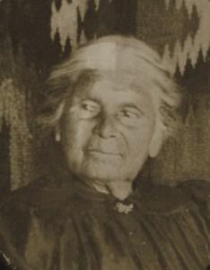 Manuela Sanchez Sotelo